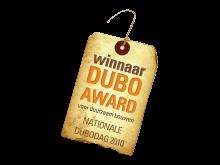 dubo award logo